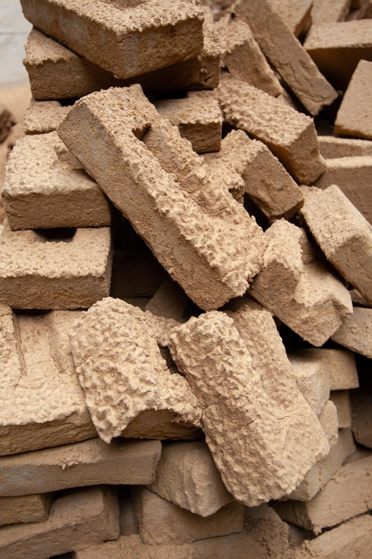 Elena Khurtova 1000 Bricks