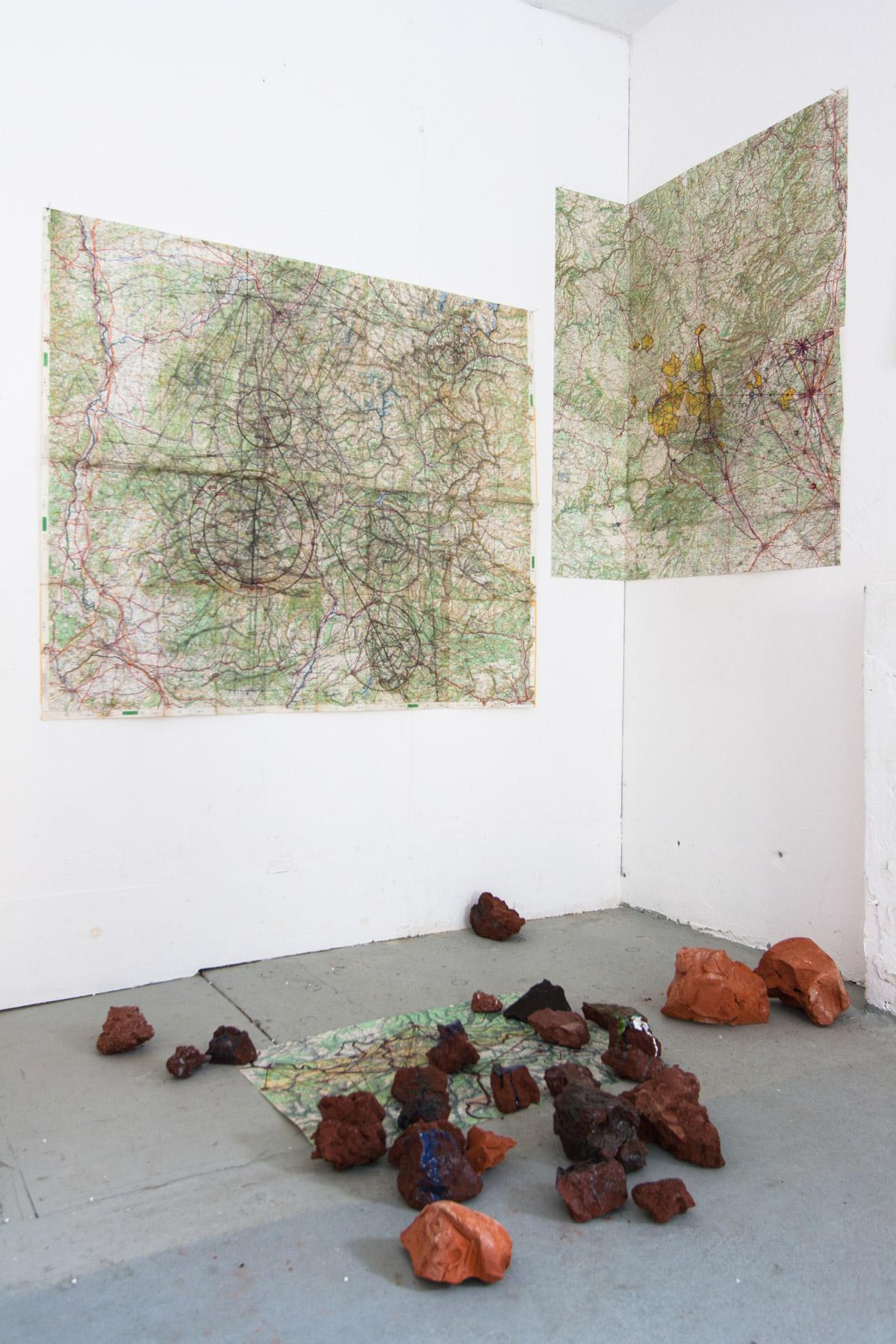 Elena Khurtova Cephea's whispering stones