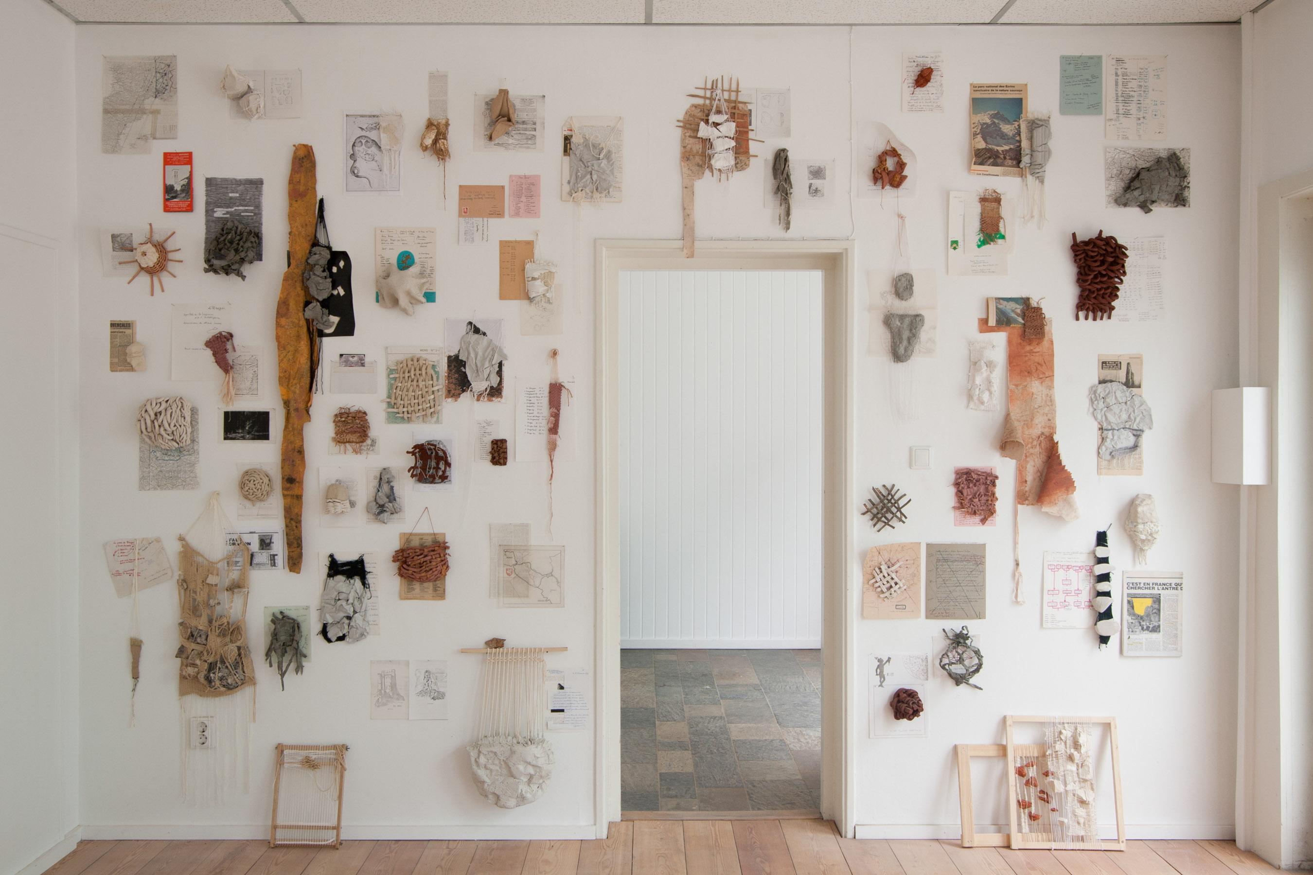 Elena Khurtova Projects
