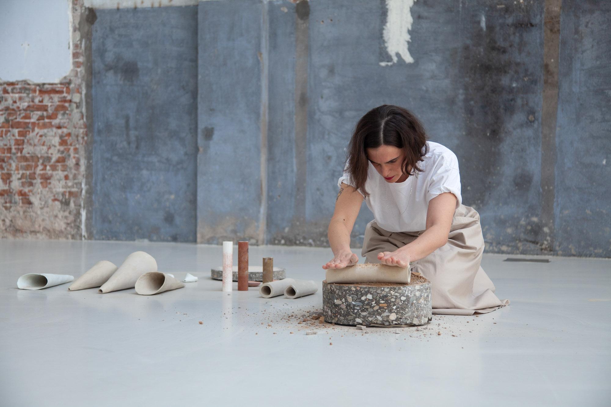 Elena Khurtova Shelf Life – Archive Event II @ Looiersgracht 60