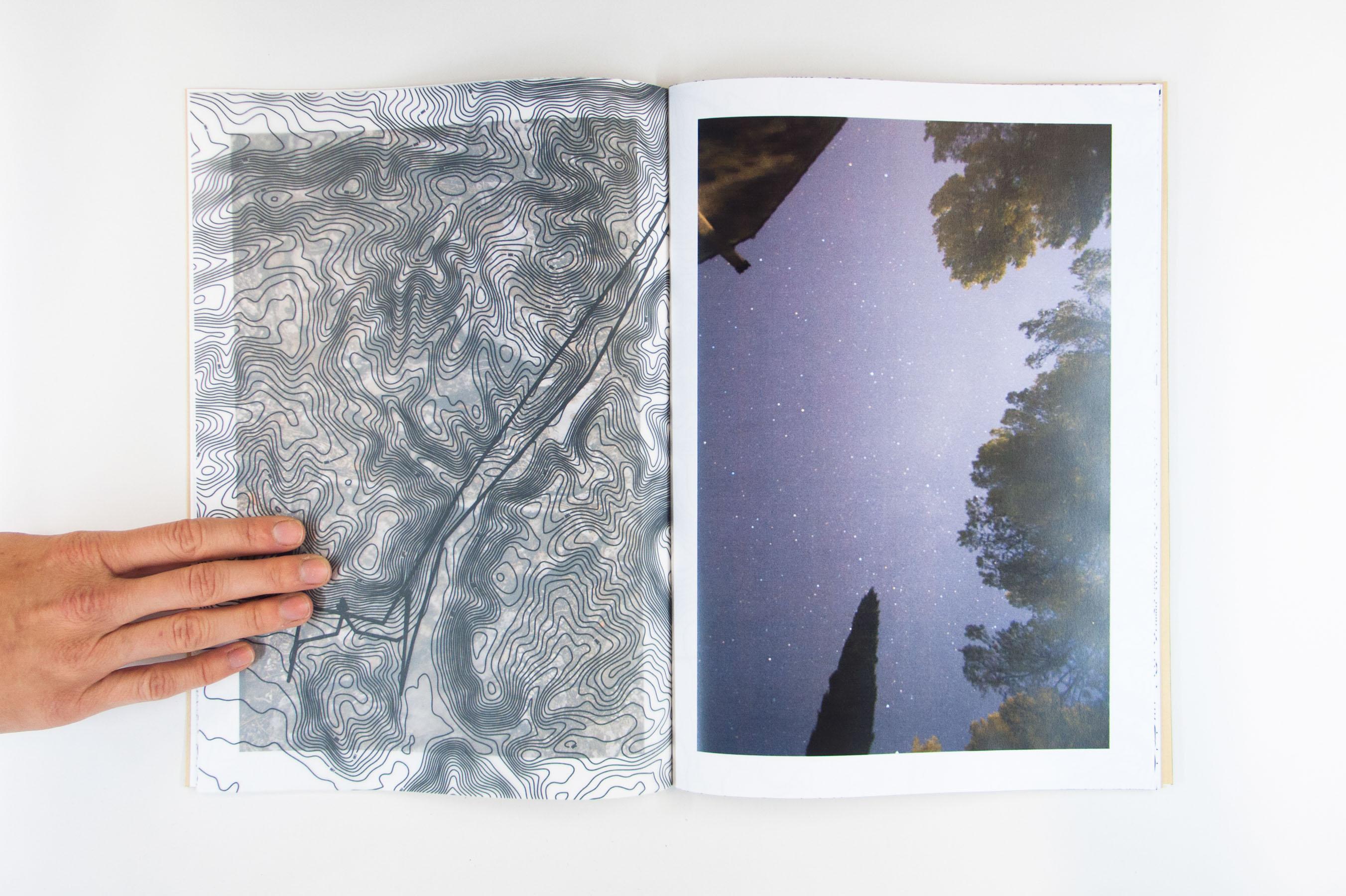 Elena Khurtova Looking for the Ursa Major – publication